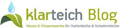 Klarteich Blog Logo